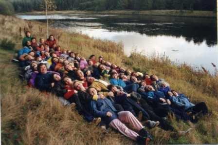1992.10.- г.Каменск-Уральский, Свердловская область