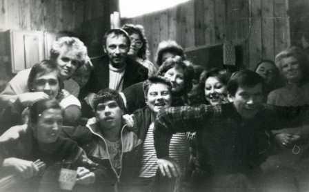 1990.11 - г.Норильск
