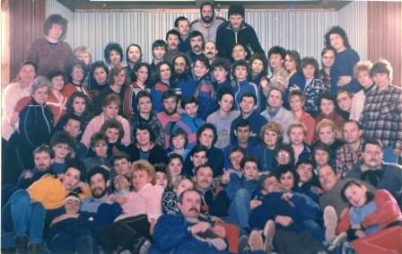 1992.02. - г.Норильск